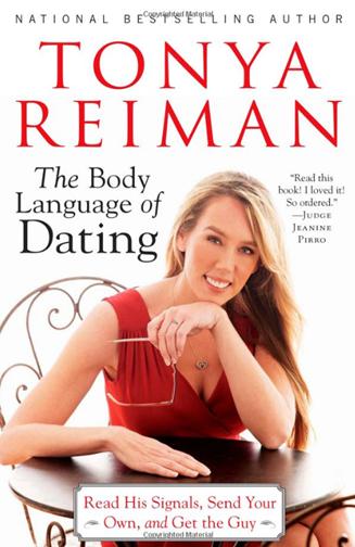 Tonya Reiman - The Body Language of Dating