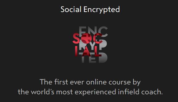 social encrypted