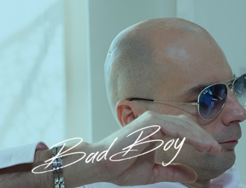BadBoy – How to Be a Badboy