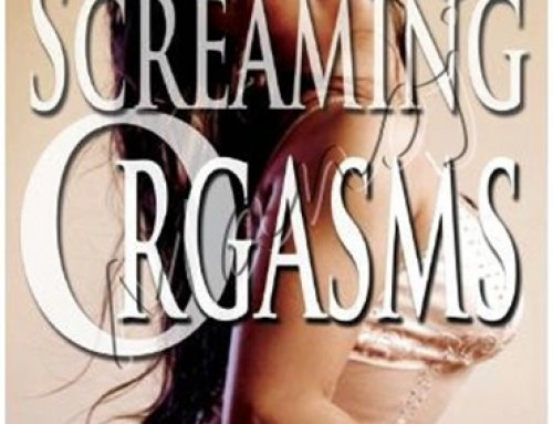 David Shade – Give Woman Wild Screaming Orgasm (Manual)