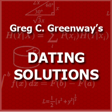 Greg Greenway - Dating Solutions
