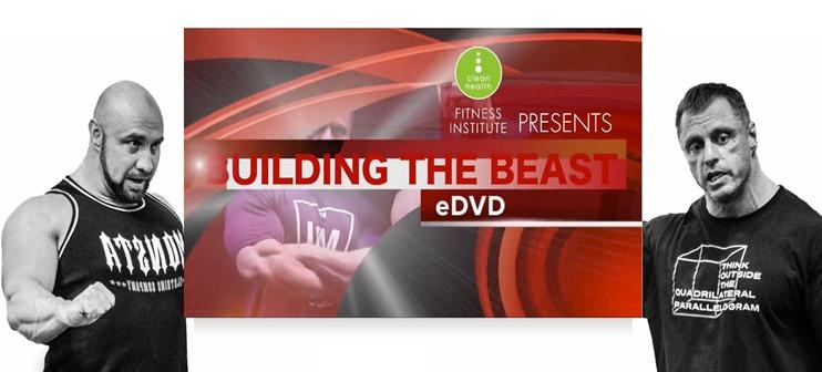 John Meadows and Paul Carter - Building the Beast