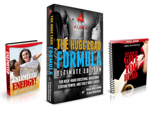 New Alpha Education – The Huge Load Formula