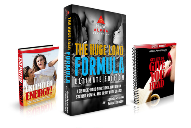 New Alpha Education - The Huge Load Formula