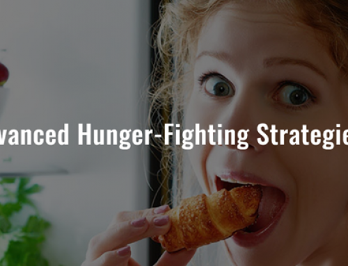 Advanced Hunger Fighting Strategies