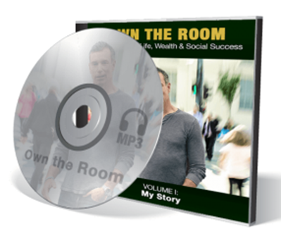 David Wygant - Own The Room
