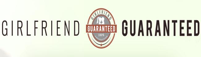 Girlfriend Guaranteed by Gambler
