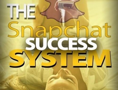 Robbie Hemingway – Snapchat Success System