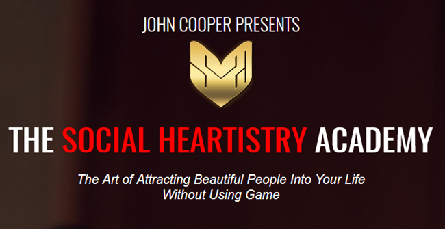 The Social Heartistry Academy