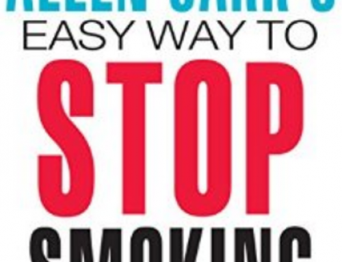Allen Carr – Easy Way To Stop Smoking