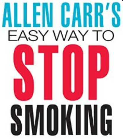 Allen Carr - Easy Ways To Stop Smoking