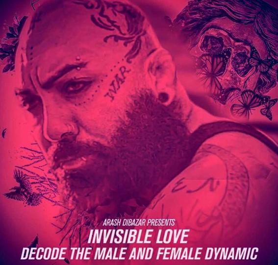 Arash Dibazar - Invisible Love
