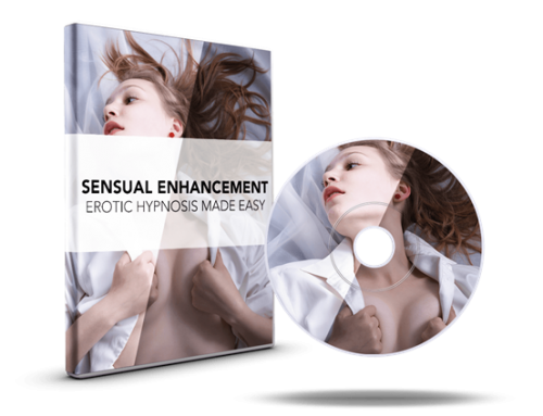 David Snyder – Sensual Enhancement – Erotic Hypnosis Made Easy