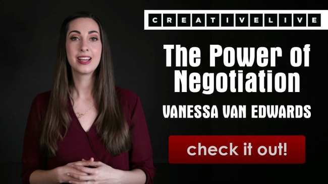 power-of-negotiating