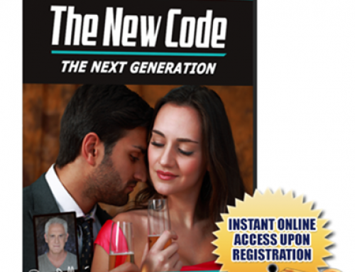 Ross Jeffries – New Code – The Next Generation