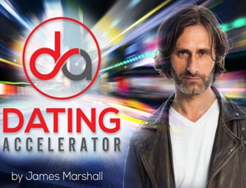 James Marshall – Dating Accelerator