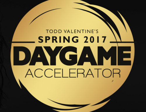 Todd Valentine – Daygame Accelerator