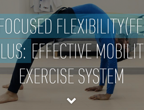 GMB Fitness – Focused Flexibility Plus