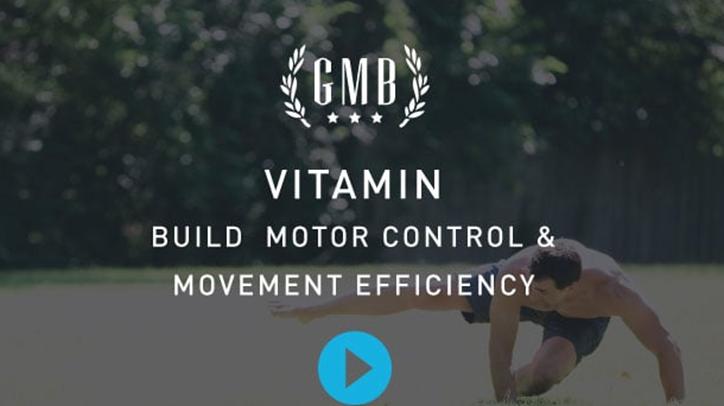 GMB - Vitamin