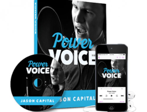 Jason Capital – Power Voice