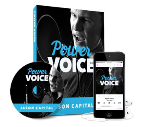 Jason Capital - Power Voice