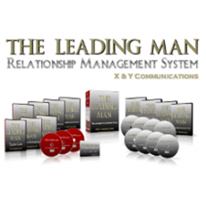 The Leading Man - Relationship Management System