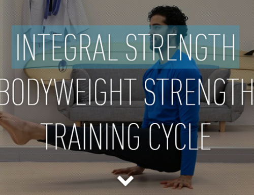 GMB – Integral Strength