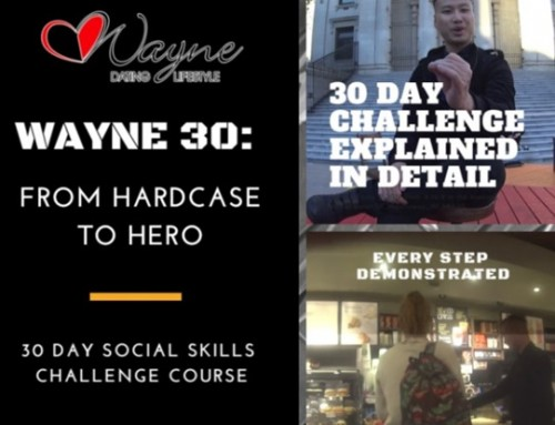John Wayne – Gamer Elite Daygame Program