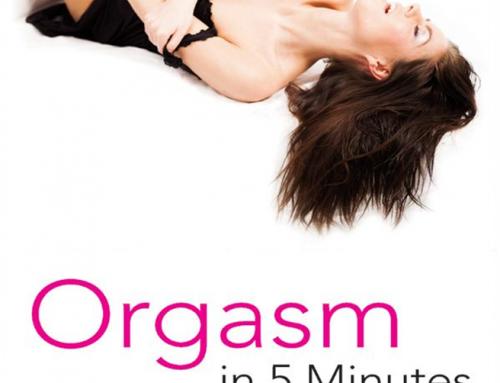 Tina Robbins – Orgasm in 5 Minutes