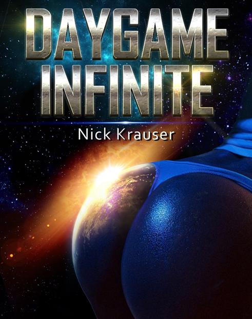 Nick Krauser - Daygame Infinite