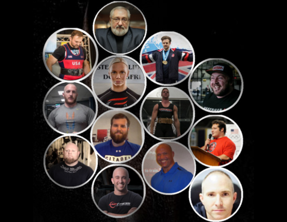 Online powerlifting summit 2018