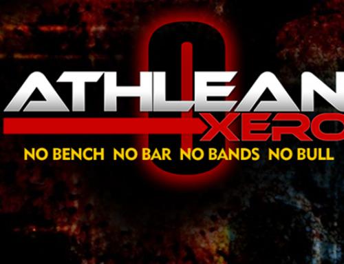 AthleanX – Athlean Xero