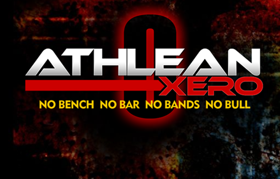 AthleanX - Athlean Xero