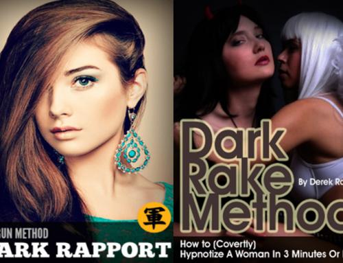 Derek Rake – Dark Rapport & Dark Rake Method