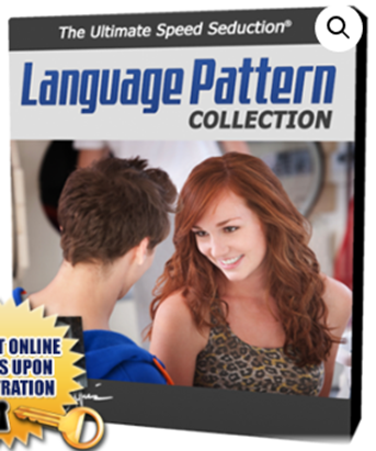 Ross Jeffries - Ultimate Speed Seduction Language Pattern Collection