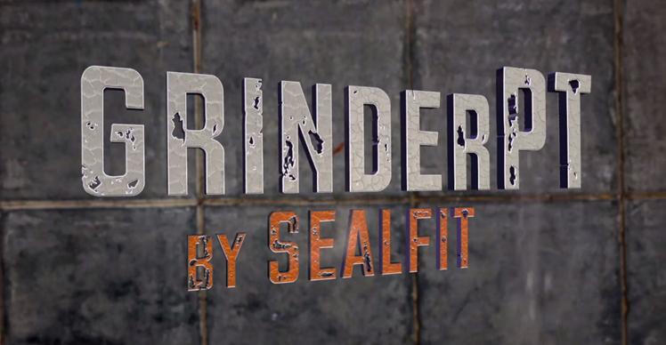 Sealfit - Grinder PT