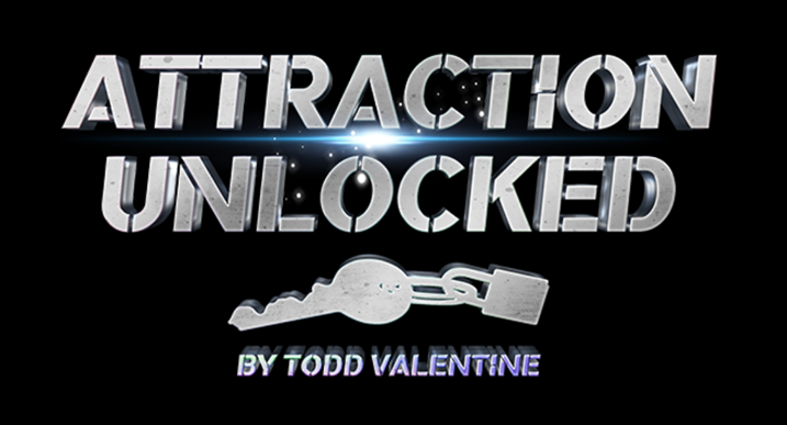 Todd - Attraction Unlocked