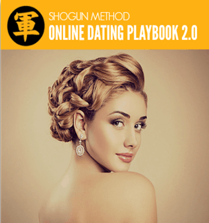 Derek Rake - Online Dating Playbook 2.0
