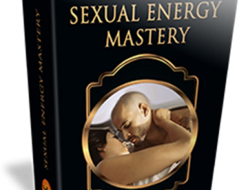 Charisma School – Sexual Energy Mastery