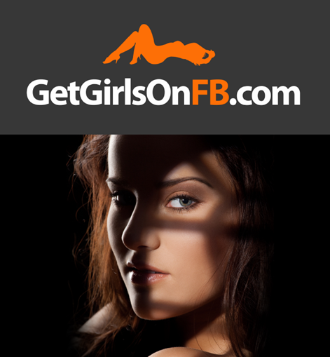 Ann Onymous - Get Girls on Facebook
