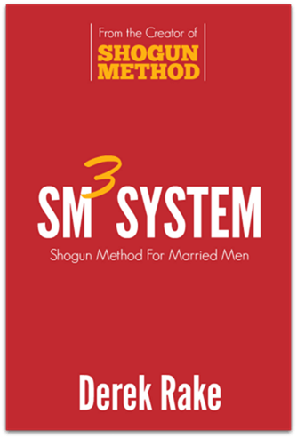 Derek Rake - Shogun Method For Married Men