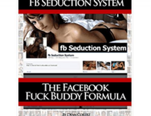 Dean Cortez – Facebook Seduction System Platinum
