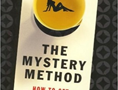 The Mystery Method – How To Get Beautiful Women Into Bed
