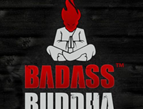 Tom Torero – Badass Buddha