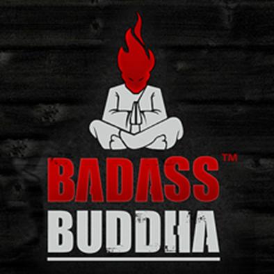 Tom Torero - Badass Buddha