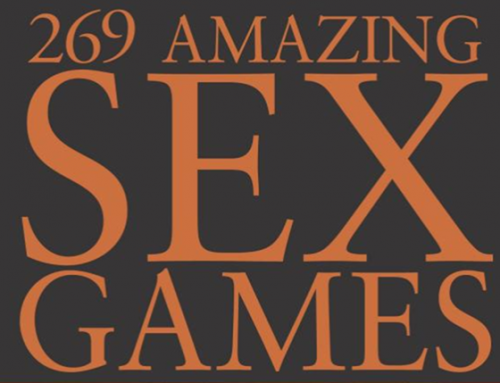 269 Amazing Sex Games – Hugh de Beer