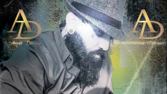 Arash Dibazar - Secrets of Mental Alchemy