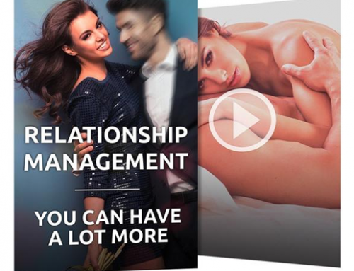 Love Systems – Relationship Management