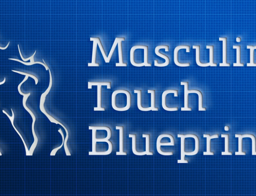 Masculine Touch Blueprint by Liam Mcrae