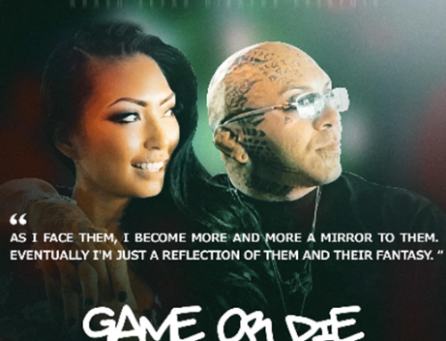 Arash Dibazar – Game or Die